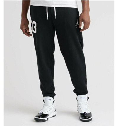 Штаны Jordan Jumpman Air GFX черные