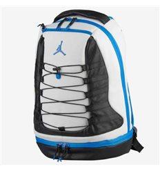 Рюкзак Jordan Retro 10 бело-синий