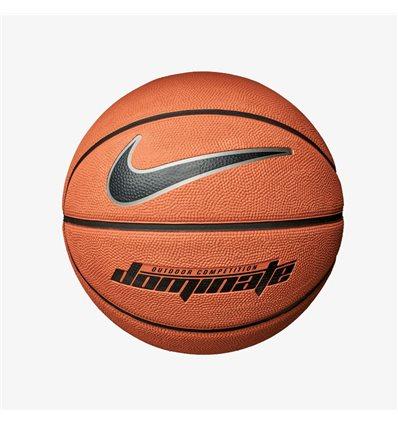 Мяч Nike Dominate оранж