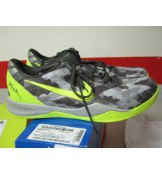 Nike Kobe VIII System Volt Grey