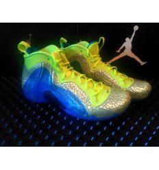 Nike Flghfposit exposed