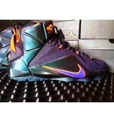 """Nike Lebron XII """"INSTINCT"""""""