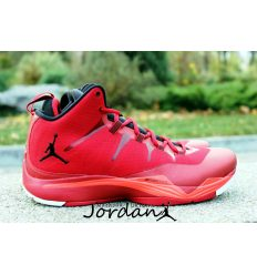 Jordan Super.Fly II